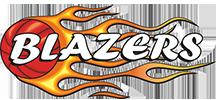 Balwyn Blazers Logo
